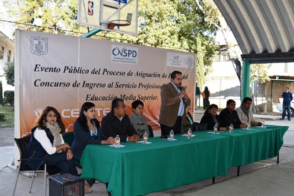 Asigna cecyte tlaxcala plazas del concurso de oposici n for Plazas disponibles para el concurso docente 2016